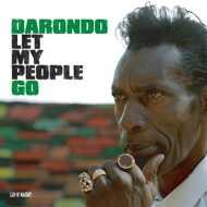 Darondo - Let My People Go (Green Vinyl)