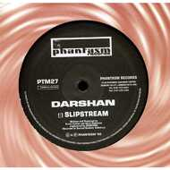 Darshan - Slipstream / Psychokinesis