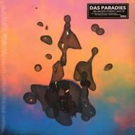 Das Paradies - Die Giraffe Streckt Sich EP