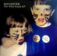 Daughter - The Wild Youth EP