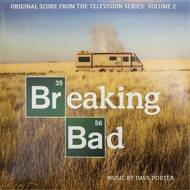 Dave Porter - Breaking Bad Vol. 2 (Soundtrack / O.S.T.) [Mixed Colored Vinyl]