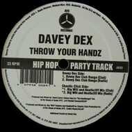 Davey Dex - Throw Your Handz