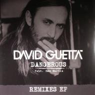 David Guetta - Dangerous (Remixes EP)