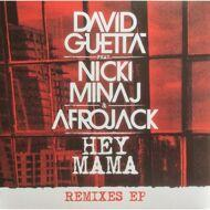 David Guetta - Hey Mama (Remixes EP)
