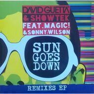 David Guetta - Sun Goes Down Remixes EP