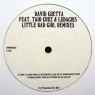 David Guetta - Little Bad Girl Remixes