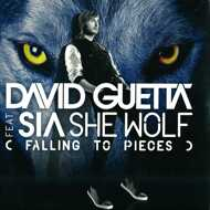 David Guetta - She Wolf (Falling To Pieces)