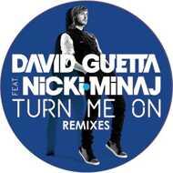 David Guetta - Turn Me On (+ Remixes)