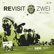 """Davy Dave - Revisit Zwei: The 12"""" Edition EP"""