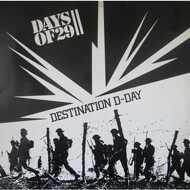 Days Of 29 - Destination D-Day