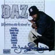 Daz Dillinger - DPGC: U Know What I'm Thrown' Up