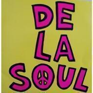 De La Soul - Me Myself And I (Neopolitan Mix)
