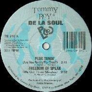 De La Soul - Plug Tunin'