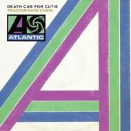 Death Cab For Cutie - Tractor Rape Chain / Black Sun (RSD 2016)
