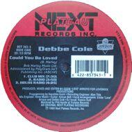 Debbe Cole - Could You Be Loved
