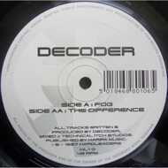 Decoder - Fog / The Difference