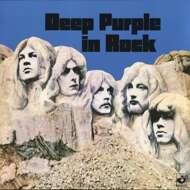 Deep Purple - Deep Purple In Rock (Black Vinyl)