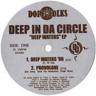 Deep In Da Circle - Deep Waters EP