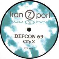 Defcon 69 - City X