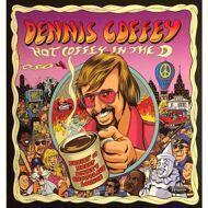 Dennis Coffey - Hot Coffey In The D (Black Friday 2016)
