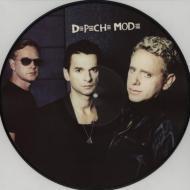 Depeche Mode - Heaven Part 1 (Picture Disc)