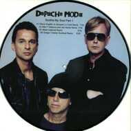 Depeche Mode - Soothe My Soul Part 1