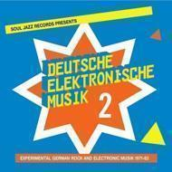 Various  - Deutsche Elektronische Musik Vol. 2 (Record A)