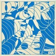 Manu Dia - Surface EP