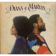Marvin Gaye & Diana Ross - Diana & Marvin