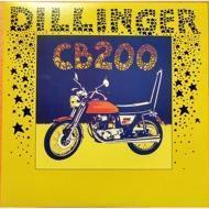 Dillinger - CB 200 (RSD 2019)