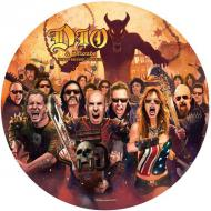 Ronnie James Dio & Friends - Stand Up And Shout For Cancer