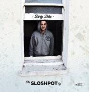 Dirty Dike - The Sloshpot EP (White Vinyl)