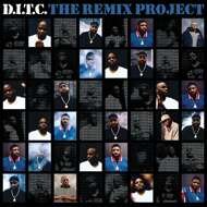 D.I.T.C. - The Remix Project Instrumentals (Grey Vinyl)