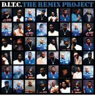 D.I.T.C. - The Remix Project (Blue)