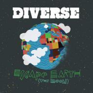 Diverse - Escape Earth (The Moon)