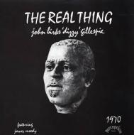 Dizzy Gillespie - The Real Thing