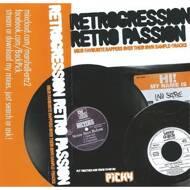 Picky (DJ Backup) - Retrogression Retro Passion
