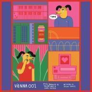 DJ Boring / Stanley Schmidt - Vienna 001