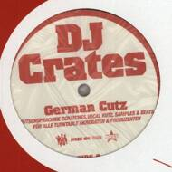 DJ Crates - German Cutz