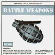 DJ Dams - Battle Weapons 4