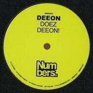 DJ Deeon - Deeon Doez Deeon!