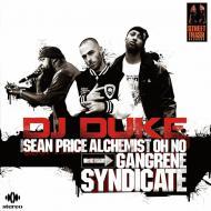DJ Duke (Assassin) - Gangrene Syndicate