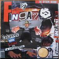 DJ Fingaz - Fundamentals Vol. 2 - Droppin´ Bubblin´ Beats, Cuts & Scratches