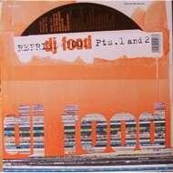 DJ Food - Refried Food Pts. 1 And 2