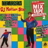 DJ Haitian Star (Torch) - German 80's Hip Hop 2 (Digipak)