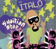 DJ Haitian Star (Torch) - The Italo Mix (Digipak)