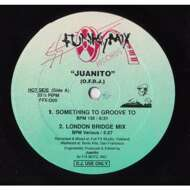 DJ Juanito - In The Mix