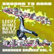 DJ Junk - Breaker Breaks Vol. 4