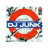 DJ Junk - The Best B-Boy Tunes By DJ Junk