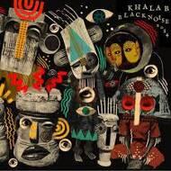 DJ Khalab - Black Noise 2084